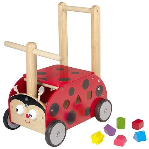 Loop / Duwagen Lieveheerstbeest I'm Toy  87950