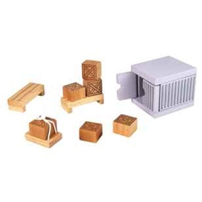 Container Set I'm Toy 27970