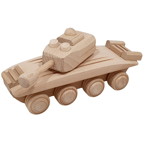 Houten Tankauto