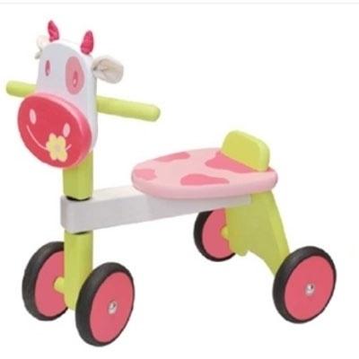 Loopfiets Koe I'm Toy 85010