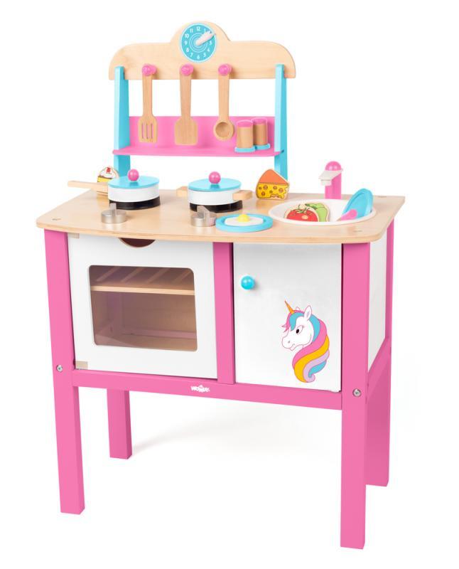 Woody Keuken Eenhoorn 90255