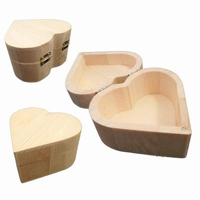 Kistje Hartvorm