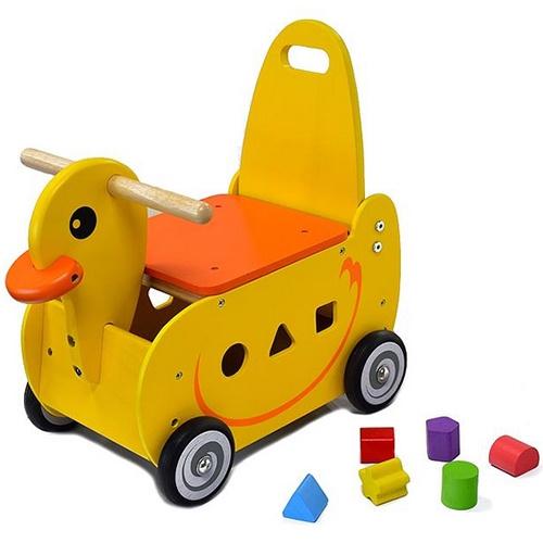 Loop/Duwwagen  I'm Toy 87640