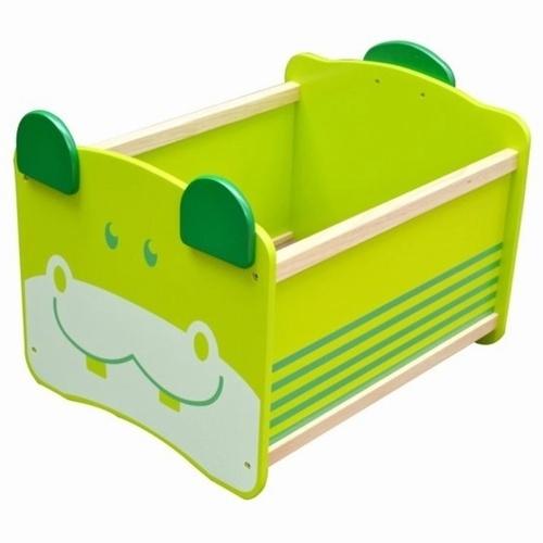Opbergkist Nijlpaard I'm Toy 41030