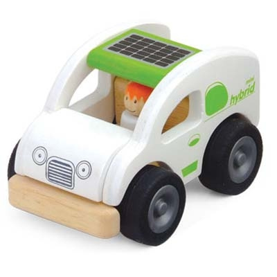 Eco Auto Wonderworld 4045