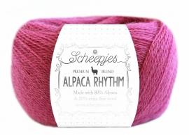 Alpaca Rhythm nr. 666