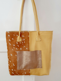 Shopper Yellow!