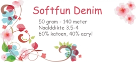 Softfun Denim nr. 520