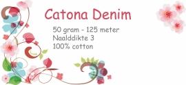 Catona Denim nr. 130
