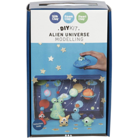 Alien Universe DIY Kit.