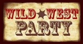 Wild West Feestje.