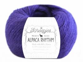 Alpaca Rhythm nr. 660