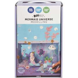 Mermaid  Universe DIY Kit.