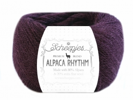 Alpaca Rhythm nr. 662