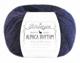 Alpaca Rhythm nr. 661