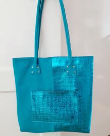 Shopper Blue!