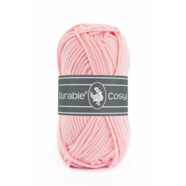 Cosy Light Pink nr. 204