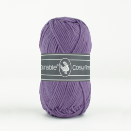 Cosy Fine Light Purple nr. 269