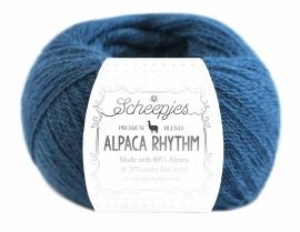 Alpaca Rhythm nr. 657