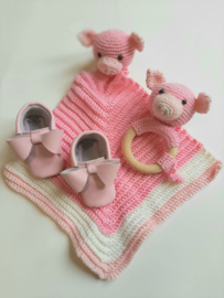 Baby pakket roze