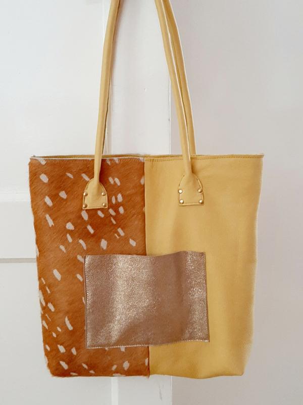 Shopper Yellow!