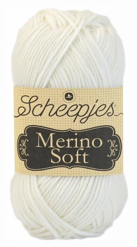 Merino Soft nr. 602