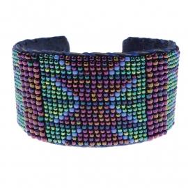 armband - Aztlan Iris bracelet