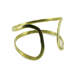 armband - Shailingalinga Bangle by Made Kenya