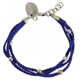 armband - Glaze cobalt bracelet