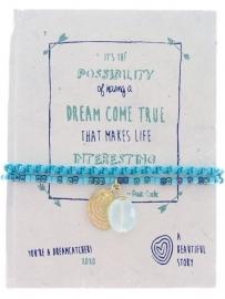 Storybook jewelry Dreamcatcher