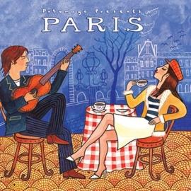 Putumayo Paris
