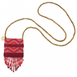 Toci necklace