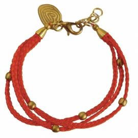 armband - Glaze sunset bracelet