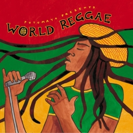 Putumayo World Reggae