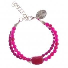 armband - Dazzle Iris bracelet