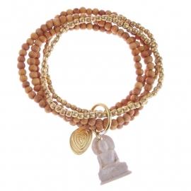 armband - Gita Sandal bracelet