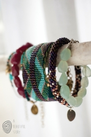 armband - Maze Jane bracelet