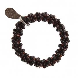 armband - Santosh dark bracelet