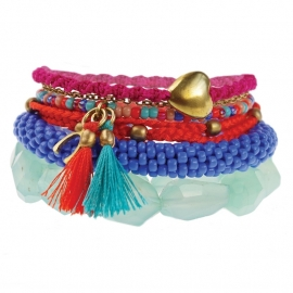 armband - All wishes bracelet