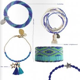 ketting - Atlau necklace