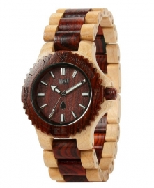 WEWOOD DATE BEIGE-BROWN