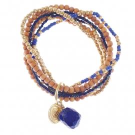 armband - Nirmala Nebula bracelet