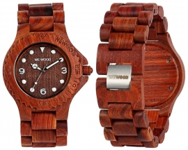 WEWOOD DATE ALUDRA BROWN ltd edition