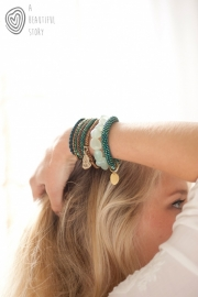 armband - Nirmala Jane bracelet
