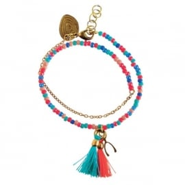 armband - All wishes bracelet