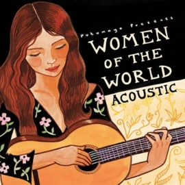 Putumayo Women of the World Acoustic