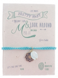 Storybook jewelry Take Some Time