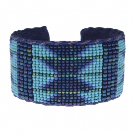 armband - Aztlan Nebula bracelet