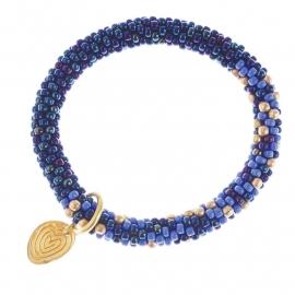 Twist Nebula bracelet