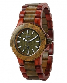 WEWOOD DATE BROWN-ARMY
